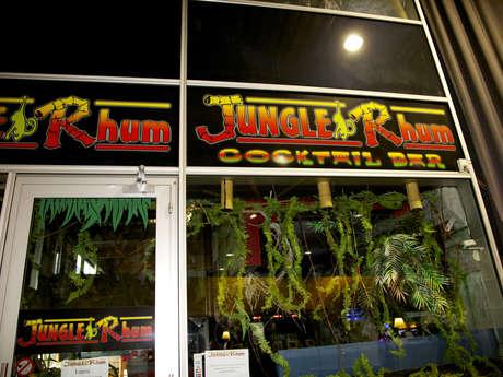 Jungle Rhum