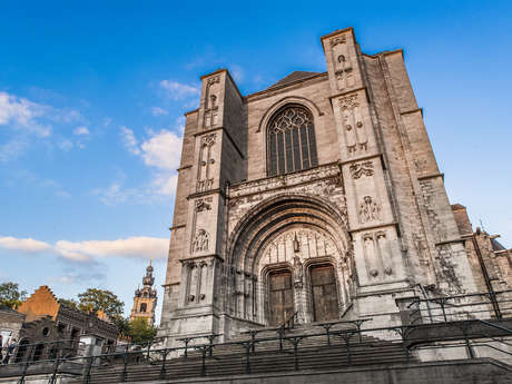 Visite guidée: Coeur historique de Mons