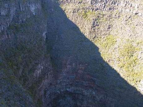 Piton de la Fournaise (Pas de Bellecombe-Dolomieu Crater)
