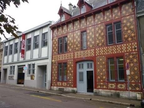 Hôtel des Ventes