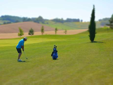ASSOCIATION SPORTIVE POUR LE GOLF DE BARBET