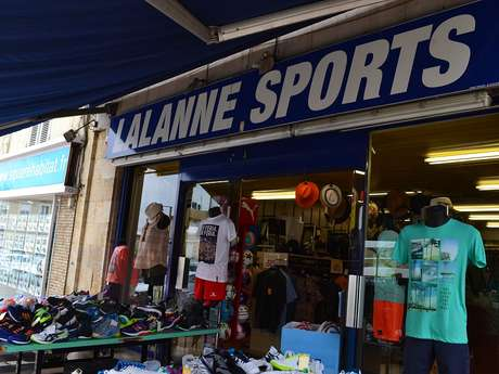 LALANNE SPORTS