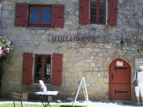 OFFICE DE TOURISME DE LA TENAREZE - LARRESSINGLE