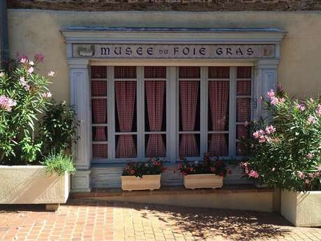 MUSÉE DU FOIE GRAS ET TRADITIONS POPULAIRES