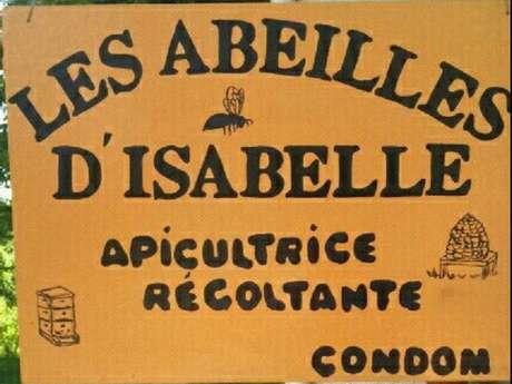 LES ABEILLES D'ISABELLE