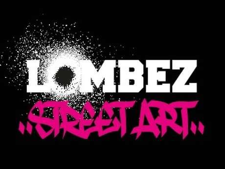STREET ART À LOMBEZ
