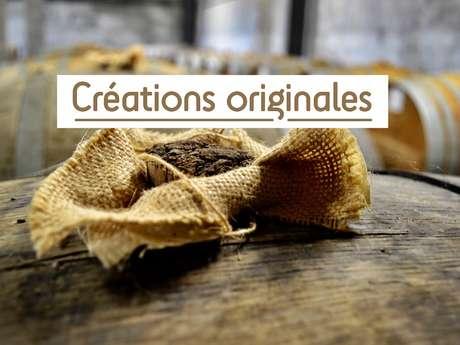 """SÉJOUR """"LE GERS GOURMAND - FAIT MAISON"""" - CRÉATIONS ORIGINALES"""