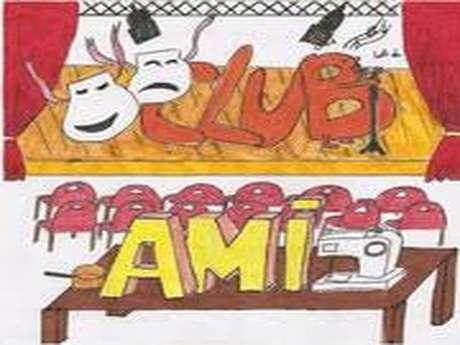 ASSOCIATION CLUB A.M.I