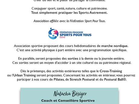 ASSOCIATION AUTREMENT SPORTS
