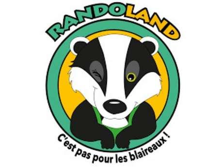 RANDOLAND : SUR LES TRACES DU DRAGON DE SAINT-MAJAN