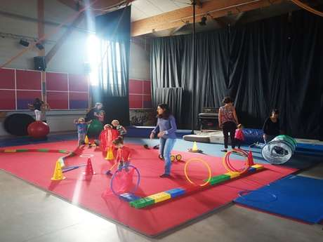 ATELIER PARENT ENFANT AU CIR'ADOUR