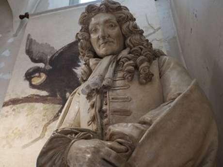 Musée Jean de La Fontaine