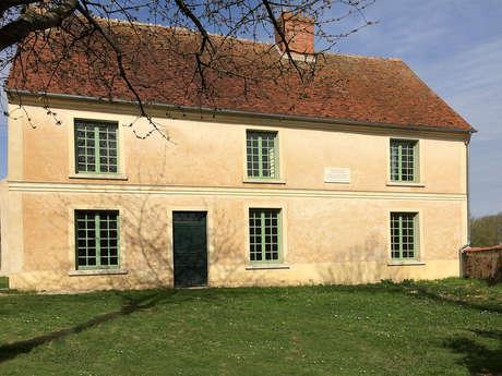 La Maison de Camille et Paul Claudel