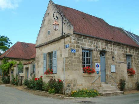 Maison de Saint-Just