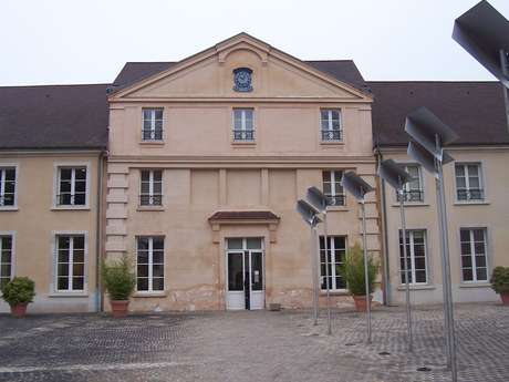 Médiathèque Jean Macé