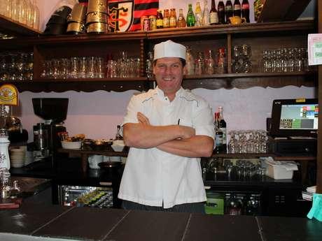 Hôtel Restaurant Le Relais Fleuri