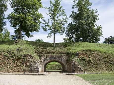 Le fort de Condé