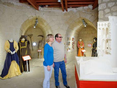 La Tour Musée