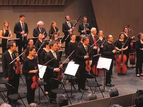 Ensemble Orchestral de la Cité