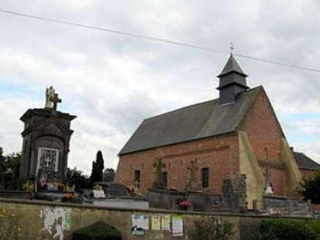 Église fortifiée Saint-Michel (ouverte sur RDV)