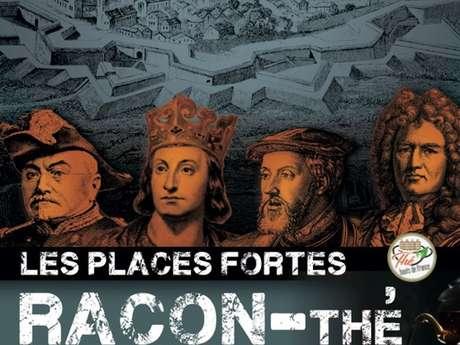 Conférence « Racon-thé »- ANNULE