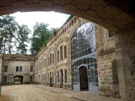 Découvrir le fort de Condé