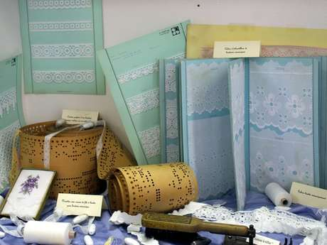 La maison du textile