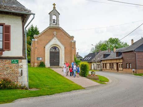 Temple Protestant de Parfondeval