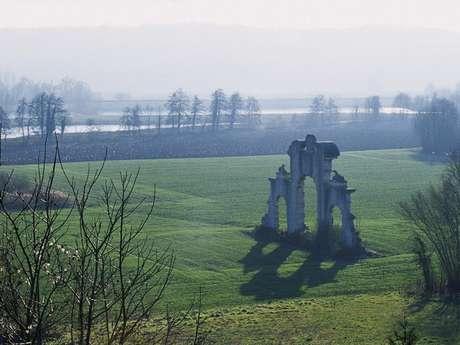 Au fil du val de l'Aisne
