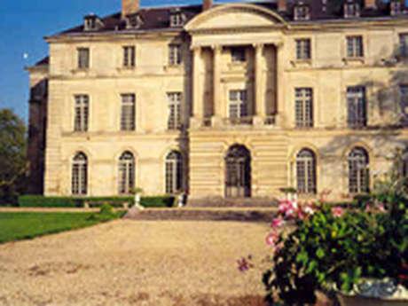 Autour du château de Montgobert