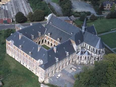 L'Abbaye de Saint-Michel