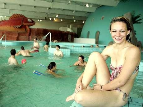 Centre aquatique de la BUL