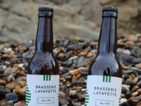 Brasserie LA FAYETTE