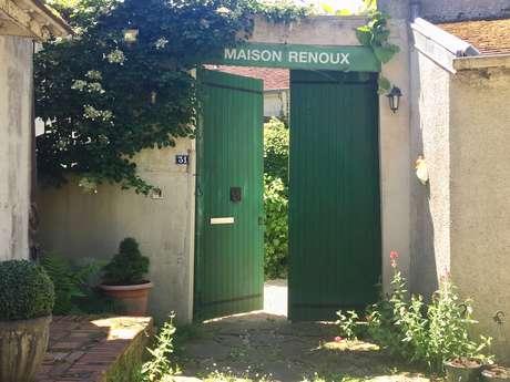 Atelier de la Maison RENOUX