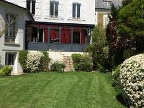 Maison d'Hôtes Joussaume Latour