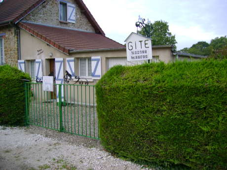 Gîte de Mont-Saint-Père