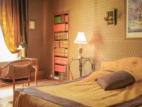 Le Jardin des Fables : La Suite Pistache et Chocolat