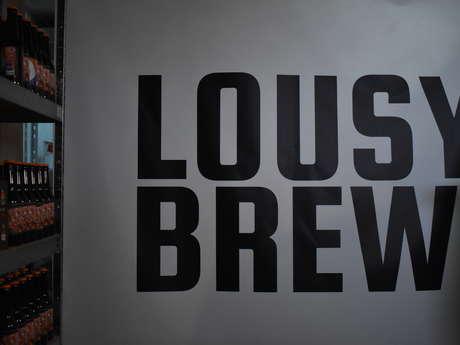 Brasserie LOUSY BREW Co.