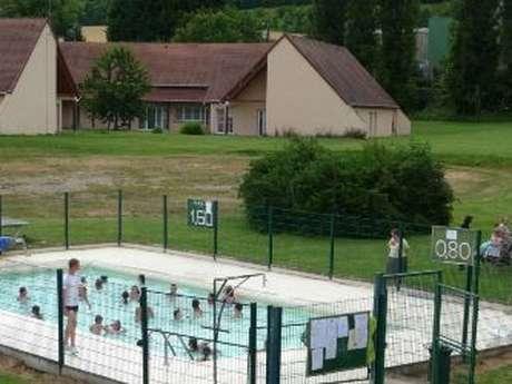 Piscine municipale de Condé en Brie