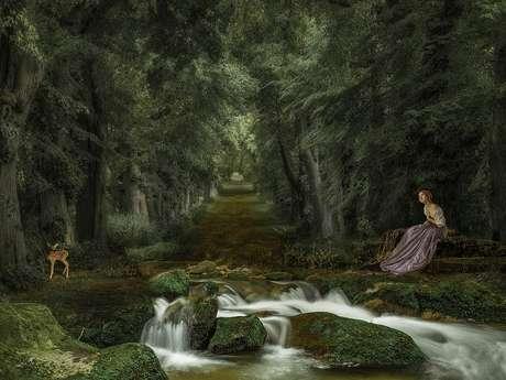 Récits autour des jardins et de la forêt par Défi Patrimoine