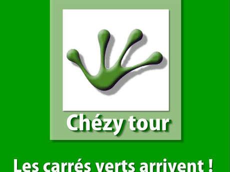 Chézy Tour