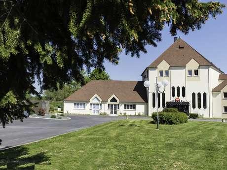 Hôtel Ibis Château-Thierry