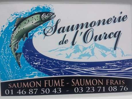 La Saumonerie de l'Ourcq