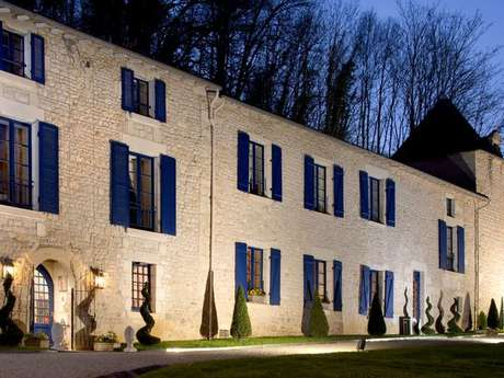 Hôtel Saint-Martin