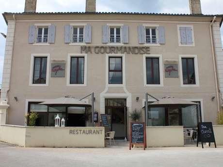 "Restaurant ""Ma Gourmandise"""