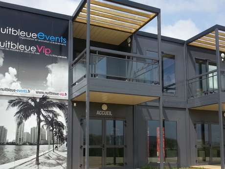Nuit Bleue Events - agence événementielle