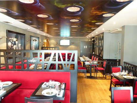 """Restaurant """"La Taverne Table de Caractère"""""""