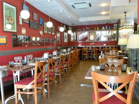 "Restaurant ""Le Sorrento"""