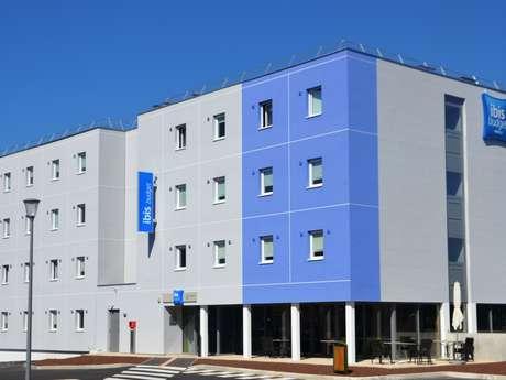 Hôtel Ibis Budget Chalon-sur-Saône Nord