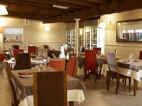 Restaurant Le Saint-Loup